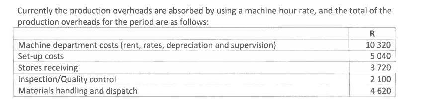 question 4 (1)