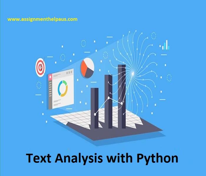 Text Analysis with Python