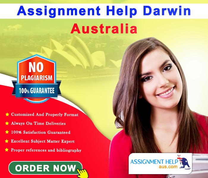 Assignment Help Darwin Australia