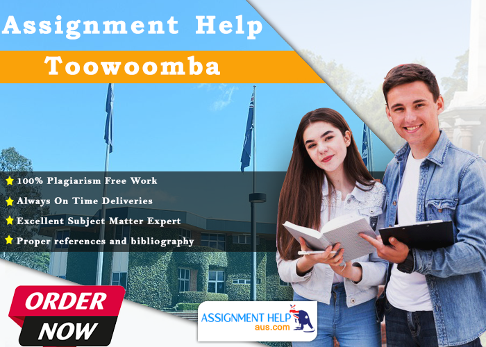 Assignment-Help-Toowoomba