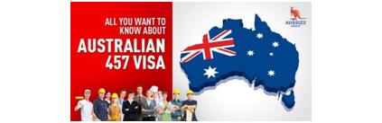 Australia 475 Visa