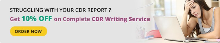 Struggling with your CDR Report Writing?