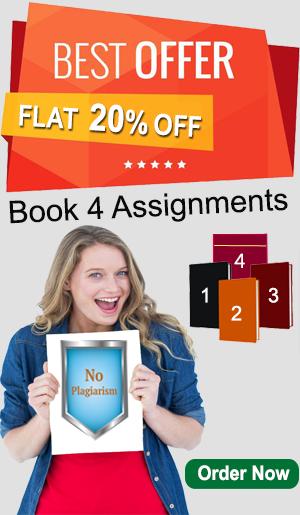 Assignment help AUS offer