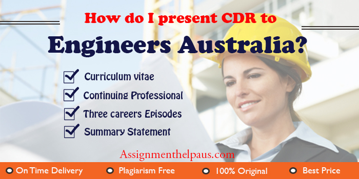 How-do-I-submit-CDR-to-Engineers-Australia?
