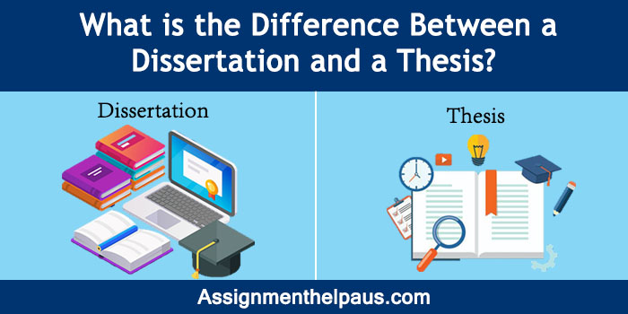 What-is-the-difference-between-a-dissertation-and-a-thesis?