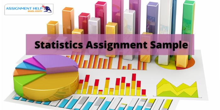 Statistics-assignment-sample