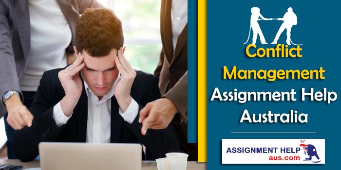 conflict-management-assignment-help-australia