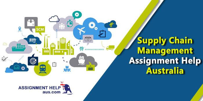 supply-change-management-assignment-help-australia