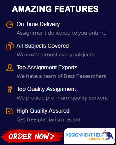 Best Australian assignment Help