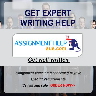 Australian Expert Assignment Help