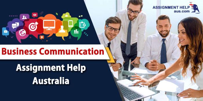 business-communication-assignment-help-australia