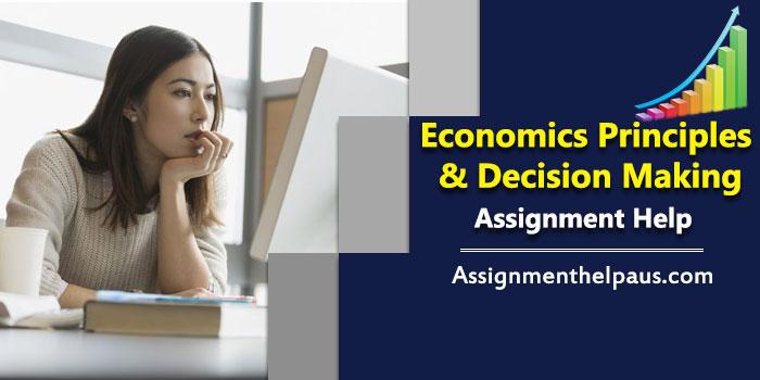 economics-principles-and-decision-making-assignment-help