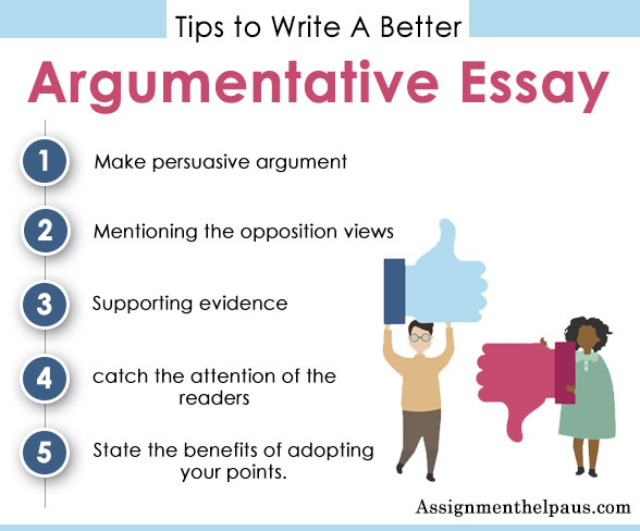 tips-to-write-a-better-argumentative-essay