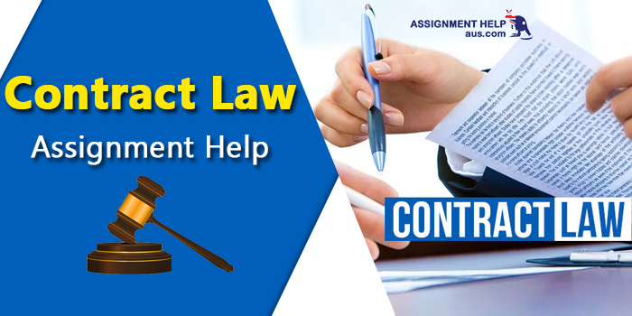 contact-law-assignment-help