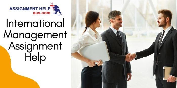 international-management-assignment-help