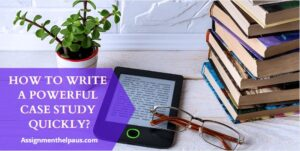 Online services for writing services